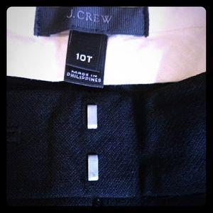 J Crew Dress Slacks / 10 Tall